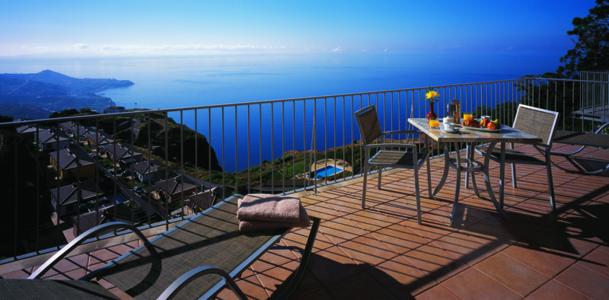 Le Top Club Cabo Girao 4*nl situé à Madère - Photo DR