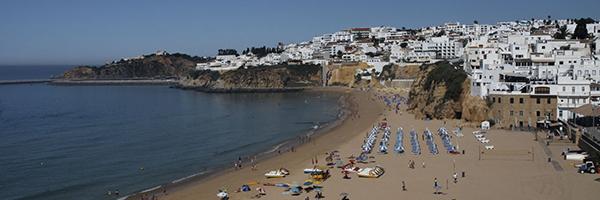 Albufeira / © PTO Travel