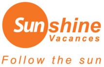 Le logo de Sunshine Vacances - DR