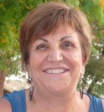Adriana Minchella est la présidente du Cédiv - Photo DR