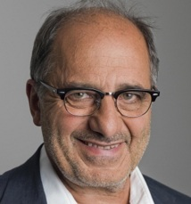 Jean-Pierre Mas est le coprésident de AS Voyages - Photo Thierry SAMUEL