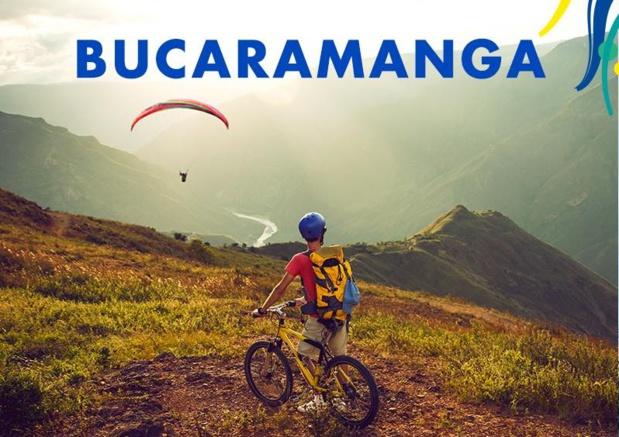 A la veille du Tour de France, la Colombie espère que ses champions attireront les cyclotouristes - Crédit photo : ProColombia