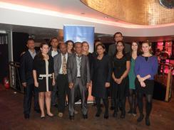 12 opérateurs touristiques membres de l'ATO étaient présents au workshop Île Maurice - Photo DR