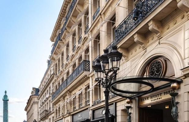 """Le restaurant étoilé """"Pur'"""" de Jean-François Rouquette ouvrira lui  à partir du 16 septembre 2020- Crédit photo : DR"""