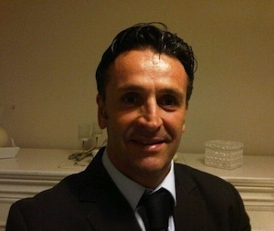 Marc CHIARONI