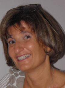 Carole Ange - DR