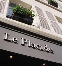 Le Placide, un nouvel hôtel 4* à Paris