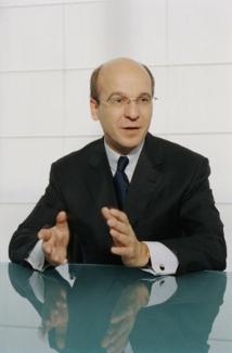 Richard Vainpoulos, président de TourCom - DR : TourCom