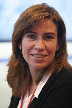 Belen Wangüemert - DR