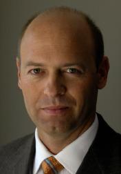 Le 1er janvier 2013, lars Wagner sera le nouveau Directeur général du Mandarin oriental Genève - Photo DR
