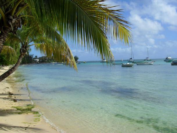 Autre destination long courrier qui semble tirer son épingle du jeu cet hiver : l'Ile Maurice. - Photo JdL