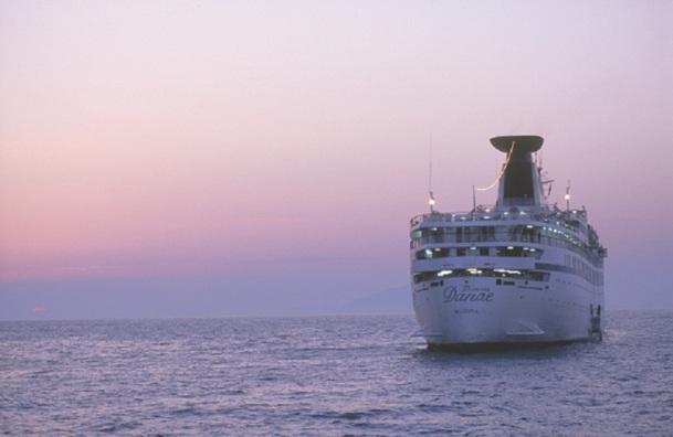 Waybell Cruises, propriétaire du Princess Danae, est assigné par l'APST pour la prise en charge des clients qui n'ont pas pu partir à la suite de la cessation des activités de NDS Voyages - Photo NDS Voyages