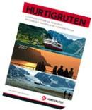Hurtigruten : Fram prend la mer