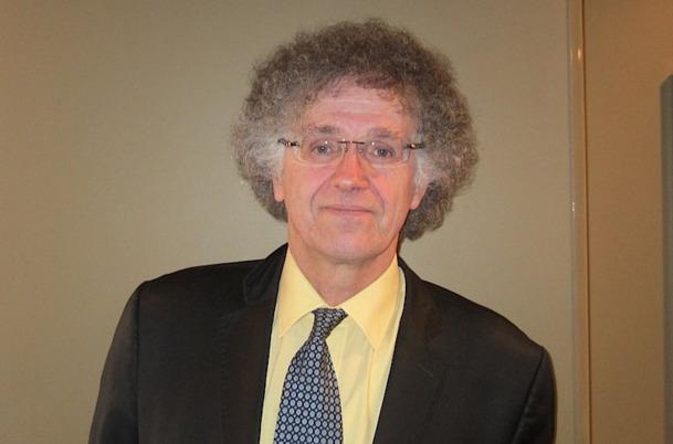 Didier Defer, conseiller technique chez Pôle Emploi confirme, s'il en était besoin, que le tourisme est un secteur en crise. DR