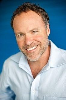 """Brian Sharples a reçu le prix """"""""Entrepreneur de l'année Ernst and Young"""" 2012 - Photo DR"""