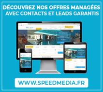 AGV : SpeedMedia vous donne les 5 bonnes raisons de (re)faire votre site maintenant