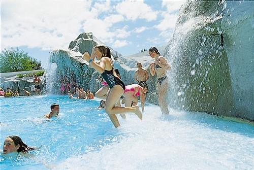 Siblu lance sa brochure Vacances 2007