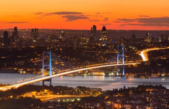 Les participants pourront compléter 4 modules sur différentes thématiques - DR Turquie
