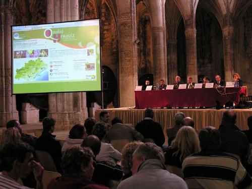 ''Qualité Hérault'' : démarche territoriale de qualité par excellence