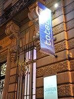 Le Totec rassemblera quelques 400 décideurs du tourisme dans les salons du Pavillon Cambon Capucines. DR
