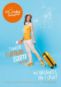 Mondial Tourisme ajoute la Jordanie à sa brochure Hiver 2020/2021