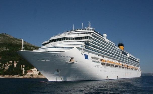 La Mer Méditerranée possède de très nombreux atouts que l'industrie de la croisière compte bien exploiter au maximum - Photo DR
