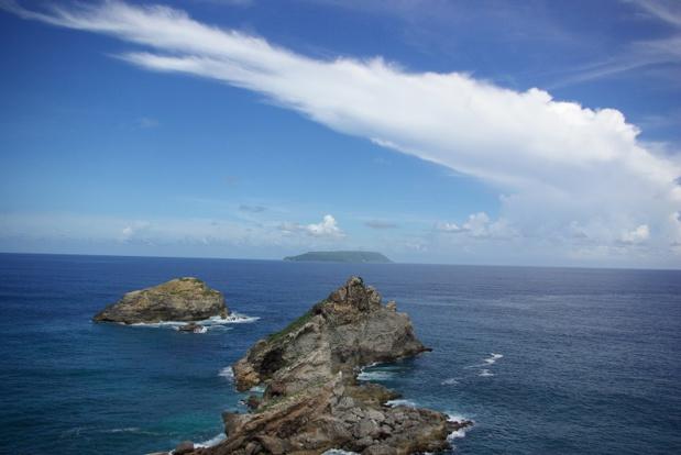 A quoi bon traverser l'Atlantique pour se cantonner aux seuls plaisirs balnéaires ? La Guadeloupe dispose d'assez d'atouts pour offrir au voyage une autre dimension - DR : J.-F.R.
