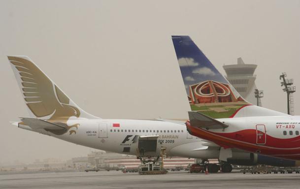 Bahreïn a de grosses ambitions, comme le prouvent depuis le mois juillet, les deux fréquences supplémentaires que Gulf Air a ajouté à ses vols quotidiens au départ de Paris CDG - DR : JDL