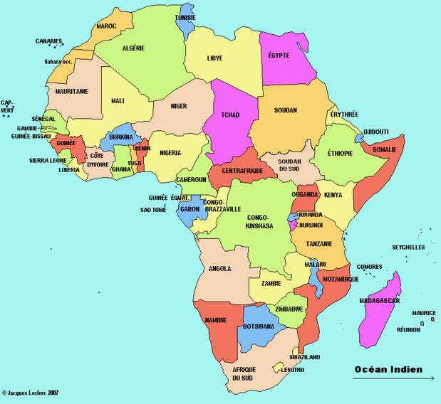 Restrictions voyages : quels sont les pays encore accessibles aux Français ? (Cap Vert - réactualisé 13/10/2020)