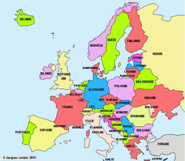 Restrictions voyages : quels sont les pays encore accessibles aux Français ? (Espagne - réactualisé 20/09/2020)