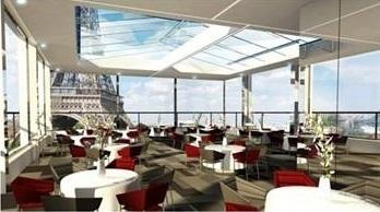 26 000 m² d'espaces de vie dans les hôtels Pullman à Paris vont être entièrement repensés - Photo DR