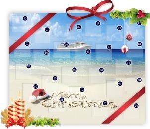 Le calendrier de l'Avent sera en ligne sur le site Internet de MSC le 1er décembre 2012 - DR