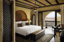 Suite Deluxe avec balcon - DR : Anantara