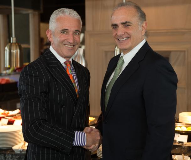 Satr Alliance : C. Rovinescu, PDG d'Air Canada succède à Rob Fyfe, PDG d'Air New Zealand à la tête du Comité de direction - DR