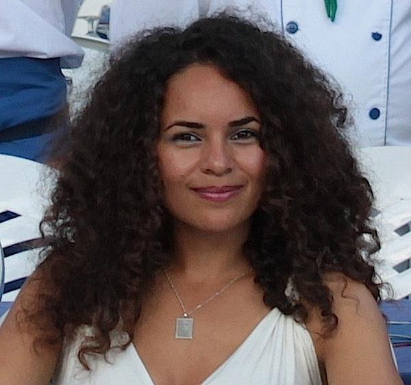 Faïza Nader, étudiante à l'ESC Amiens a étudié conséquences de la labellisation des TO sur le comportement des touristes. DR