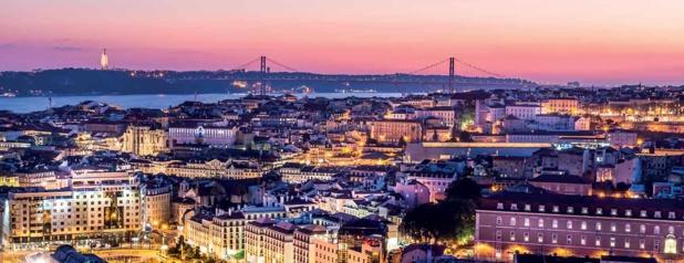 Réveillon du nouvel an à Lisbonne - DR
