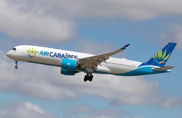 La compagnie Air Caraïbes va rouvrir ses vols vers la République Dominicaine - DR