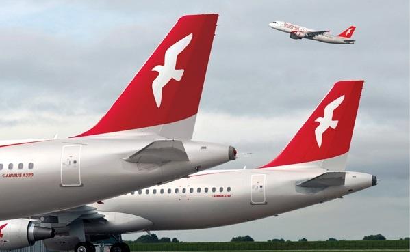 Air Arabia reprend les dessertes au départ de LMontpellier vers à Casablanca, Fès et Nador. /crédit Air Arabia