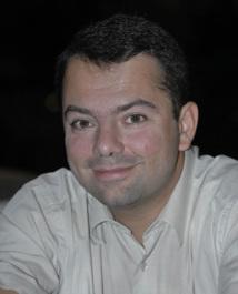 """François Piot : """"La grande leçon que je tire de 2012, c'est qu'une crise est à la fois un risque et une opportunité"""" DR"""