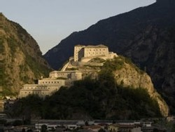 Italie : une deuxième vie pour le Fort de Bard