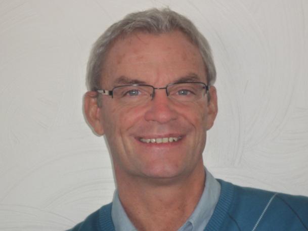 """Joost Bourlon souhaite ''qu'on puisse fêter Noël 2013 dans un monde où l'économie sera florissante pour tous."""" DR"""