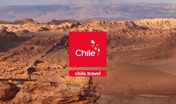L'Office du Tourisme du Chili organise plusieurs webinaires dédiés aux TO et agences