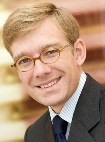 Aéroports de Paris : Edward Arkwright nommé Directeur, chargé de mission auprès du PDG