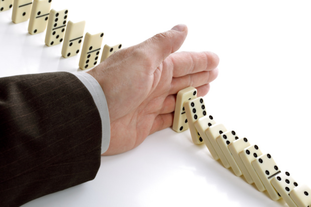 Retournement stratégique ou manœuvre tactique, l'avenir nous le dira... - DR : DepositPhotos