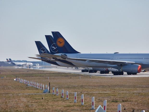 Les départs de Francfort sont prévus aux premières heures du matin et les vols de retour vers la métropole de Francfort-sur-le-Main en soirée - DR : Oliver Roesler, Lufthansa