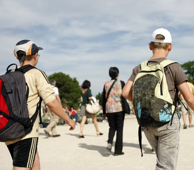 Les séjours prévus concernent massivement la période du printemps, qui représente 83% des projets de séjours. © milphoto - Fotolia.com