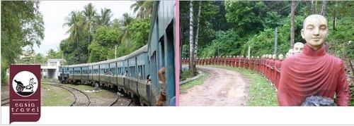Easia Travel ajoute le Myanmar à ses destination pour ses clients loisirs et incentive - Photo DR