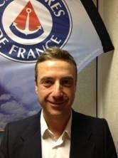 Robert Pascual intègre l'équipe commerciale de Croisières de France - Photo DR