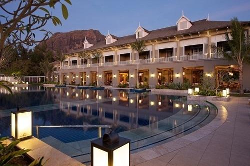 Le ST. Regis Mauritius est le 1er hôtel de la marque en Afrique - Photo DR