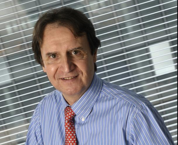 """Bernard Boisson """" je serai prudent pour 2013, budgétant une légère progression"""" - DR"""